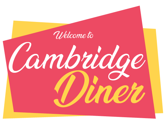 Cambridge's #1 Diner